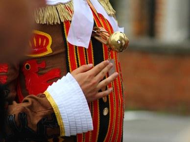 Annulation des festivités carnavalesques de Seneffe