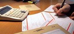 Remplir votre déclaration d'impôt ?  Le SPF Finances vous simplifie la tâche !
