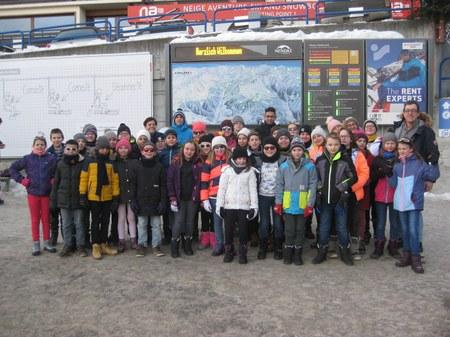 Vive le ski pour tous