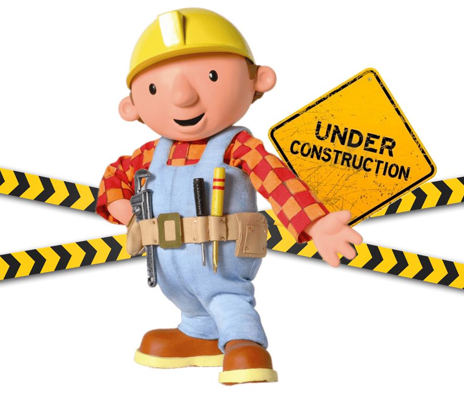 Under Constuction