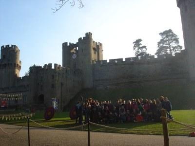 Castle mercredi 02
