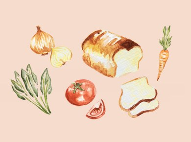 Ateliers autour de l'alimentation durable