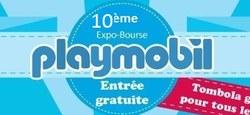 Expo-Bourse Playmobil