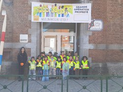 Ecole de Feluy (1)