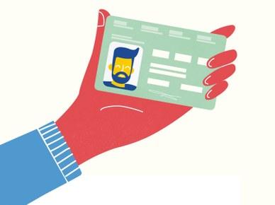 Vous utilisez votre carte eID en ligne ?