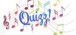 Quizz musical APE Ecole libre Ste. Aldegonde