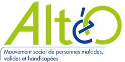 Logo Altéo