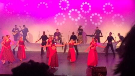 Festival du Folklore à Tertre 2017