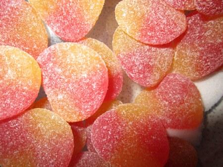 Montage de bonbons 14 février 2017