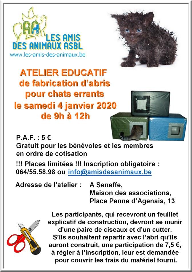 Atelier 202001