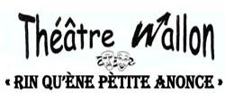"""Rin qu'ène pètite anonce"" (Théâtre Wallon)"