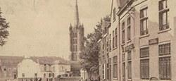 """Conférence : """"DES LIEUX, DES GENS, UNE HISTOIRE - La rue du roi Albert à Seneffe"""""""
