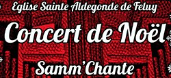 Concert de Noël (Chorales)