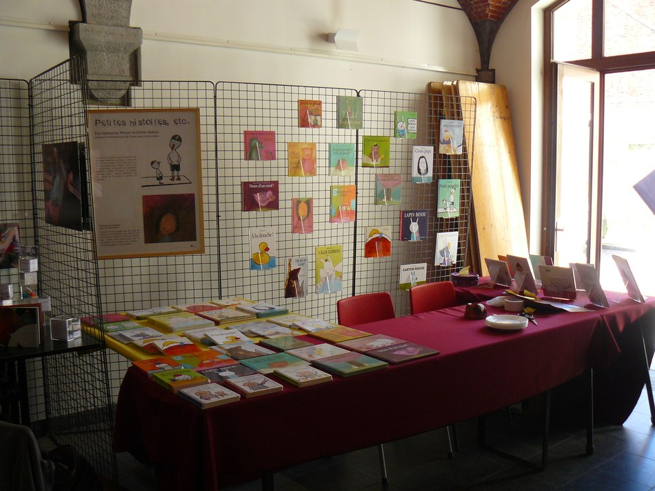 Exposition(5)