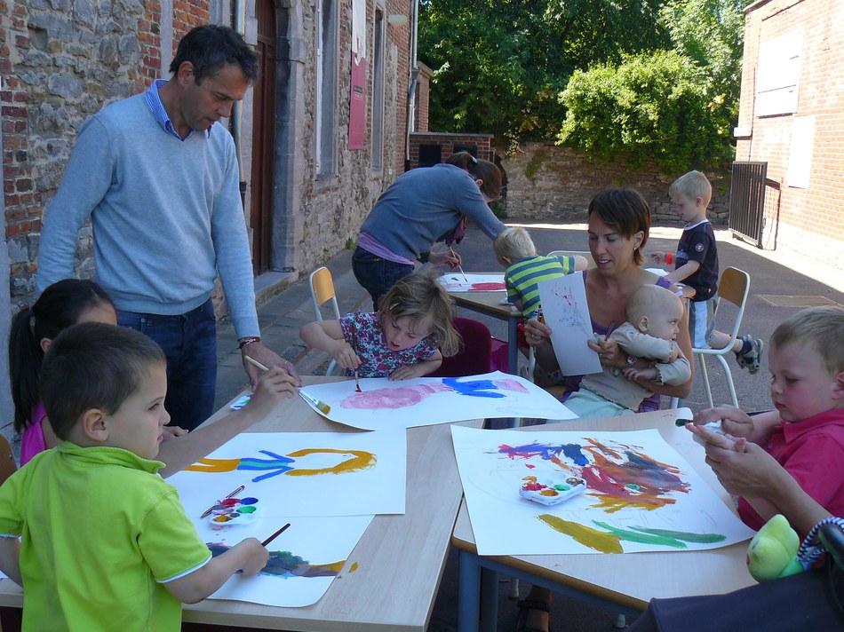 Atelier-rencontre avec Emile Jadoul(4)