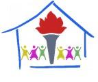 Maison de l a laicité   logo