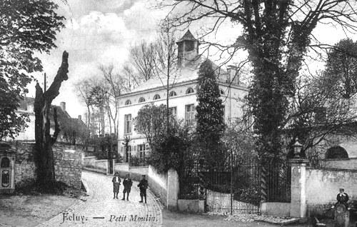 Petit Moulin