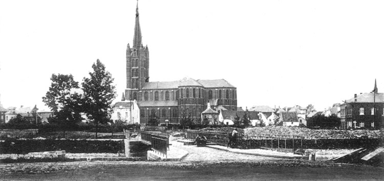 Eglise de Seneffe 02