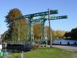 Pont de l'origine 1