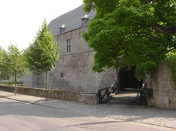 Château de Feluy