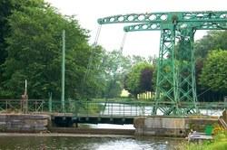 Pont de l'origine 2