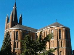 Eglise de Seneffe