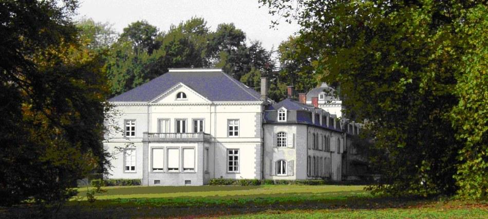 Château de Buisseret