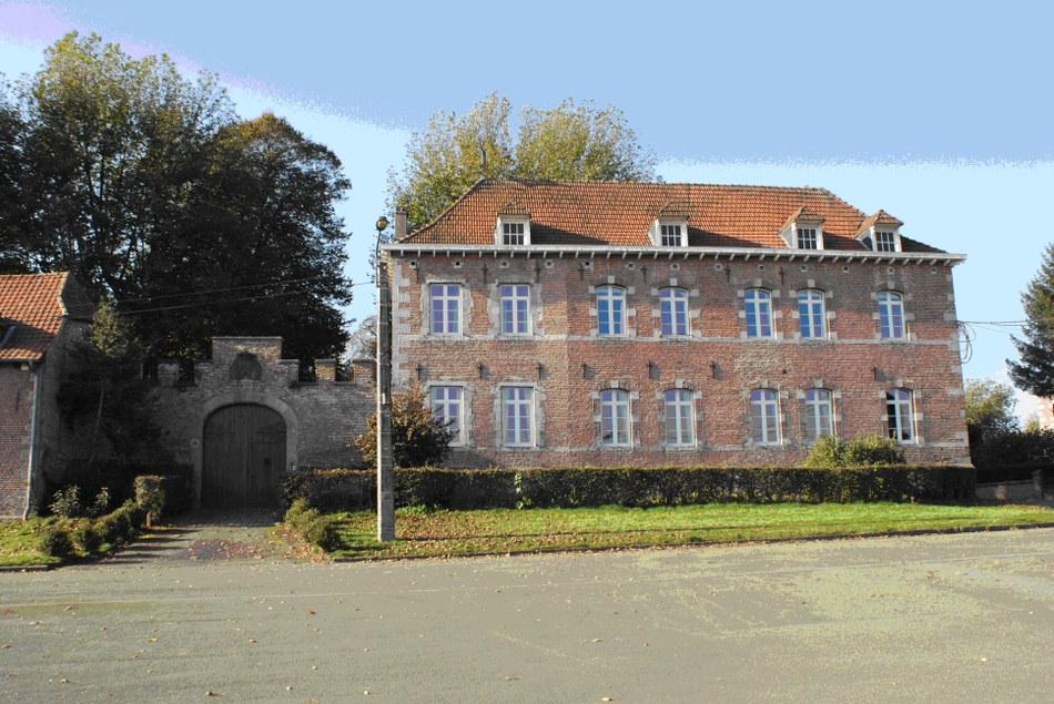 Château de Familleureux